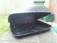 Car Roof Box In England Other Motors Accessories For