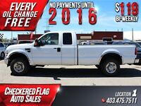 2009 Ford F-250 XLT W/ 4X4-Power Seats-Factory Tow