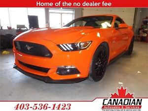 2015 Ford Mustang GT Premium LIKE NEW! PRICED TO SELL