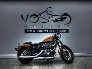 2014 HarleyDavidson XL883 - V2289NP- **Financing Available