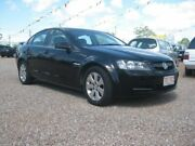2006 Holden Commodore VE Lumina Black 6 Speed Automatic Sedan Holtze Litchfield Area Preview