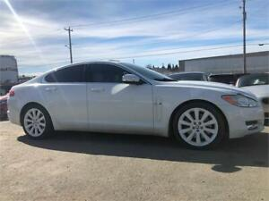 2011 Jaguar XF Luxury - NAVIGATION/BLUETOOTH/3MTH WARRANTY INC