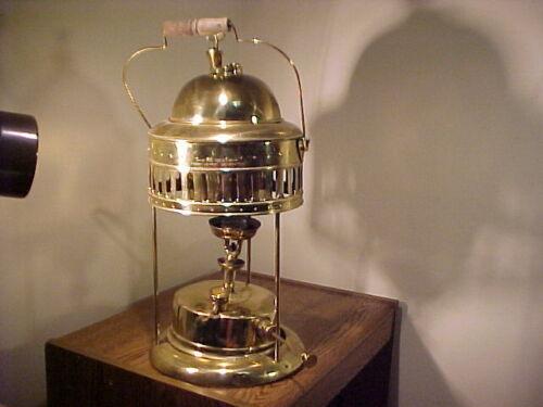 Antique Formaldehyde Gas Medical  Generator, NOVY