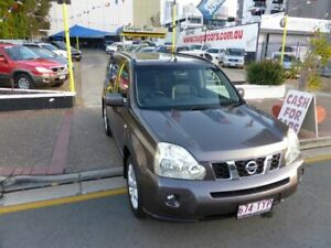 2009 Nissan X-Trail T31 TL (4x4) Grey 6 Speed Automatic Wagon Southport Gold Coast City Preview