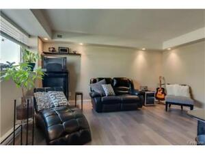 Fully renovated Condo- Close to Fort Richmond Collegeiate