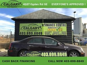 *MINT CONDITION* 2009 Cadillac STS FULLY LOADED! EVERY OPTION!