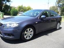 2008 Ford G6 Sedan, REGISTRATION & STUNNING!!!! Southport Gold Coast City Preview