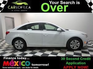 2012 Chevrolet Cruze LT - KEYLESS ENTRY**A/C**TINTED WINDOWS