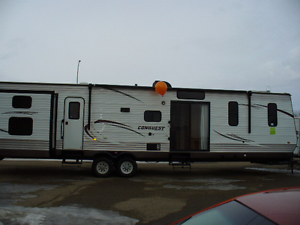 2014 CONQUEST 409RBB