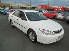 2003 Toyota Camry MCV36R Altise White 4 Speed Automatic Sedan Coopers Plains Brisbane South West Preview