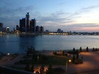 Perfect Alternative to Hotel - Windsor - Detroit River Skyline