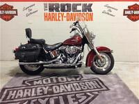 Heritage! 2009 Harley Davidson Heritage Softail