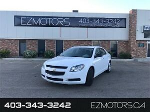 2012 Chevrolet Malibu LS--FULLY SERVICED