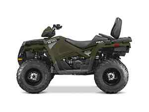 2016 POLARIS SPORTSMAN 570 TOURING
