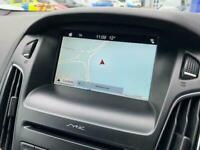 2017 Ford Focus 1.5 Tdci 120 St-Line Navigation 5Dr Hatchback Diesel Manual