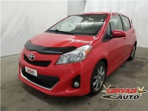 Toyota Yaris SE A/C MAGS 2012