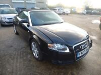 AUDI A4 - VA07XMJ - DIRECT FROM INS CO