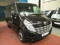 63 RENAULT MASTER WHEELCHAIR ADAPTED 50 + ADAPTED VEHICLES IN STOCK