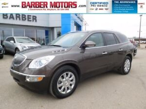 2012 Buick Enclave CXL,AWD, SUNROOF, LEATHER