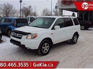 2008 Honda Pilot $129 B/W PAYMENTS!!! FULLY INSPECTED!!!!