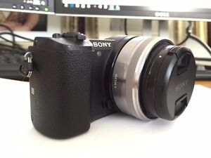 Selling Sony A5100 (Body only) - $480