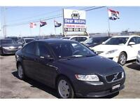 2010 Volvo S40iA**CERTIFIED AND 3 YEAR WARRANTY INCLUDED**