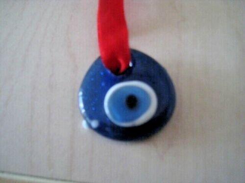 Turkish Blue Evil Eye