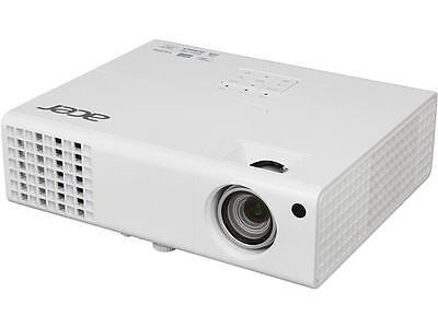 Acer H6510BD Full HD 1920x1080, 3000 Lumens, 2x HDMI Ports, 2W Speaker, 3D Ready