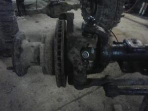 Ford dana 60 front