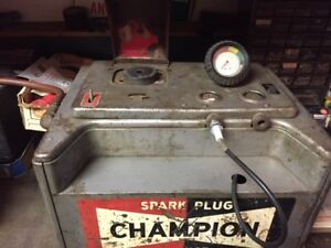 Champion Spark Plug Cleaner