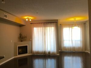 Fantastic 2 bedrooms condo in central Edm downtown for rent