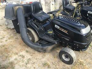 2007 MTD Gold Lawn Mower