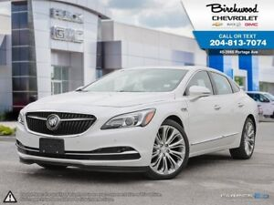 2018 Buick LaCrosse Premium 0% Financing Avail. - Call for Detai