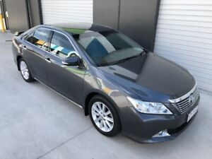 VERY WELL CARED FOR 2012 TOYOTA AURION PRODIGY WITH FULL LOG BOOKS Eagle Farm Brisbane North East Preview