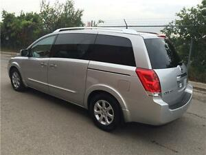2008 Nissan Quest S Power Group with DVD
