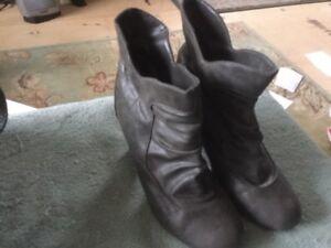 Madison Girl Ladies Fashion Boots