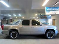 2008 Chevrolet Avalanche LTZ  Certified 100% Credit Approved