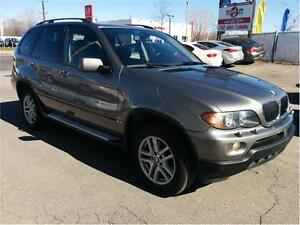 2006 BMW X5 3.0i Executive Edition AWD