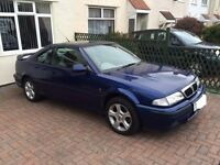 FOR SALE - 1999 (T) Rover 216 SE coupe