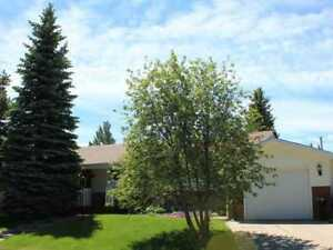 Silver Springs NW  House Rental