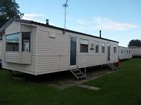 AMAZING DISCOUNTED 3 BEDROOM STATIC CARAVAN FOR SALE AT SUNNYDALE LN11 7RP NOT Haven or Skegness!!