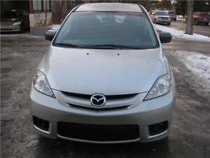 2007 Mazda Mazda5 GS