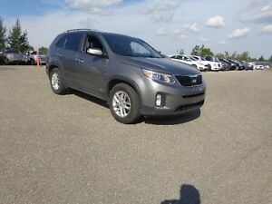 2014 Kia Sorento LX All-wheel Drive