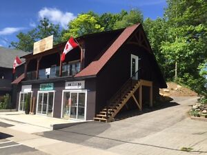 Port Carling Retail Space 2017
