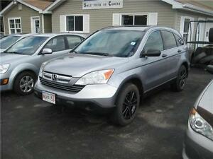 2007 Honda CR-V EX FALL BLOWOUT SALE!!