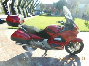 2002 Honda ST1300 Tourer 1300cc Collingwood Yarra Area Preview