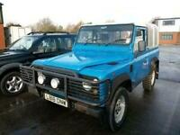 1994 Land Rover Defender 90 PICK UP DEFENDER TDi Pick Up Diesel Manual