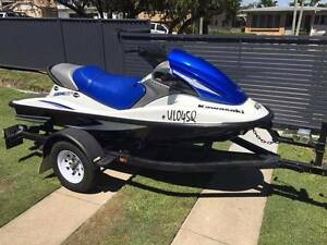 2008 KAWASAKI STX15F JETSKI **GREAT CONDITION** Biggera Waters Gold Coast City Preview