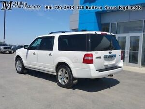 2010 Ford Expedition Max Limited Regina Regina Area image 9