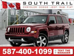 2016 Jeep Patriot Sport - Call/txt/email Terrence 587-400-0868